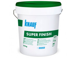 Смес за шпакловане Knauf Super Finish