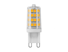 Крушка BRL LED 3W G9 CL