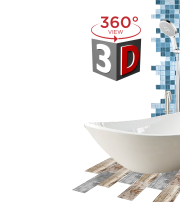 Деплан 3D 360° проекти